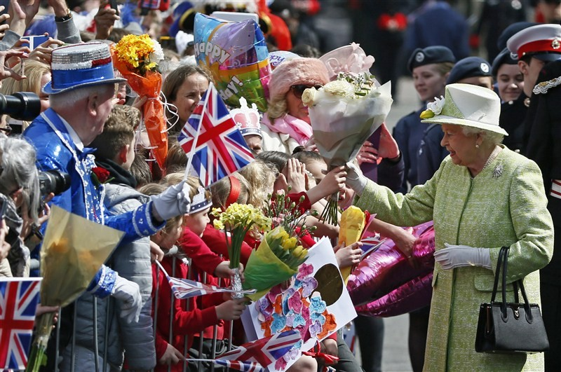 Queen Elizabeth,Queen Elizabeth's 90th birthday celebration,Queen Elizabeth birthday celebration,Queen Elizabeth birthday,queen elizabeth birthday celebrations,Queen Elizabeth pics,Queen Elizabeth images,Queen Elizabeth photos,Queen Elizabeth stills
