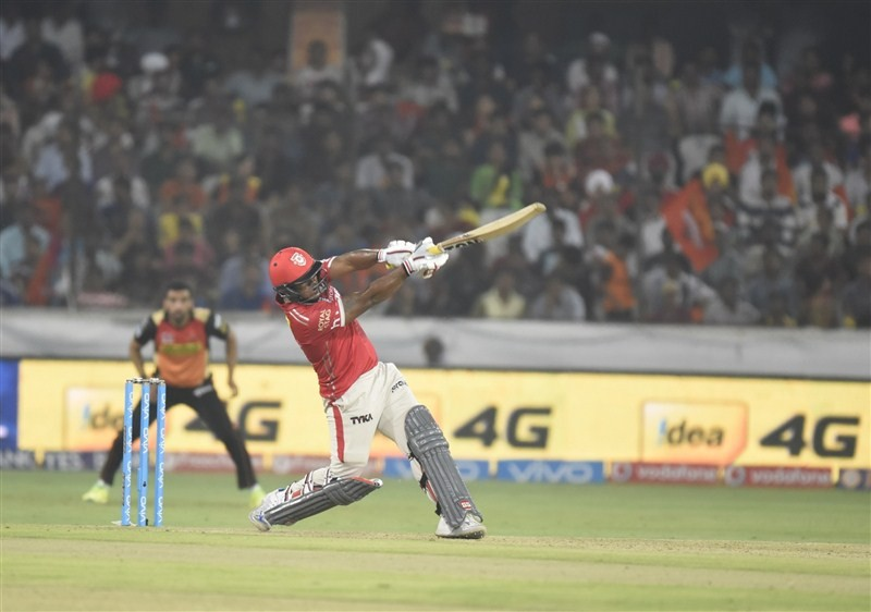 Sunrisers Hyderabad beat Kings XI Punjab,Sunrisers Hyderabad beat Kings XI Punjab by 5 wickets,Sunrisers Hyderabad,Kings XI Punjab,IPL 2016,IPL 2016 pics,IPL 2016 images,IPL 2016 stills,IPL 2016 pictures