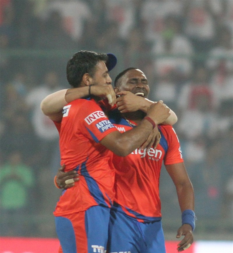 Gujarat Lions beat Delhi Daredevils,Gujarat Lions,Delhi Daredevils,Indian Premier League,Indian Premier League 2016,Indian Premier League 9,IPL 2016,IPL 9,IPL pics,IPL images,IPL photos,IPL pictures