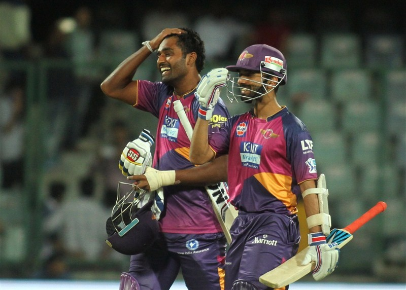 Rising Pune Supergiants beat Delhi Daredevils,Rising Pune Supergiants beat Delhi Daredevils by 7 wickets,Rising Pune Supergiants,Delhi Daredevils,Indian Premier League,Indian Premier League 2016,Indian Premier League 9,IPL 2016,IPL 9,IPL