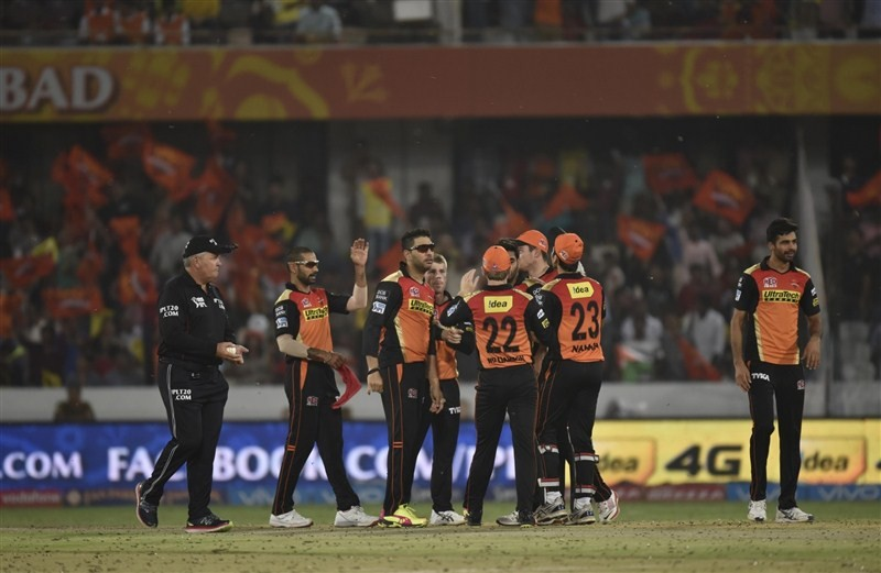 Sunrisers Hyderabad trash Gujarat Lions,Sunrisers Hyderabad beat Gujarat Lions,Sunrisers Hyderabad vs Gujarat Lions,Sunrisers Hyderabad,Gujarat Lions,IPL 2016,IPL pics,IPL images,IPL photos,IPL stills,IPL pictures