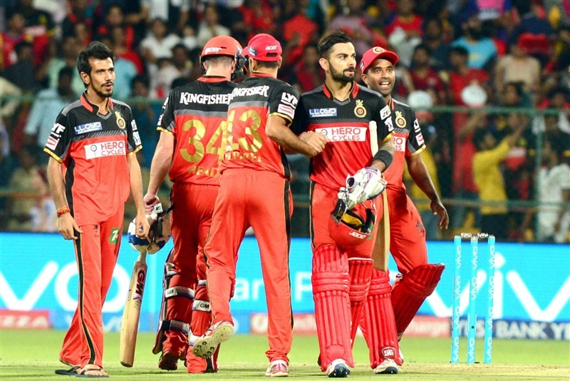 Royal Challengers Bangalore trash Rising Pune Supergiants,Royal Challengers Bangalore beat Rising Pune Supergiants,Royal Challengers Bangalore,Rising Pune Supergiants,RCB,RPS,Virat Kohli,Indian Premier League,Indian Premier League 2016,Indian Premier Leag