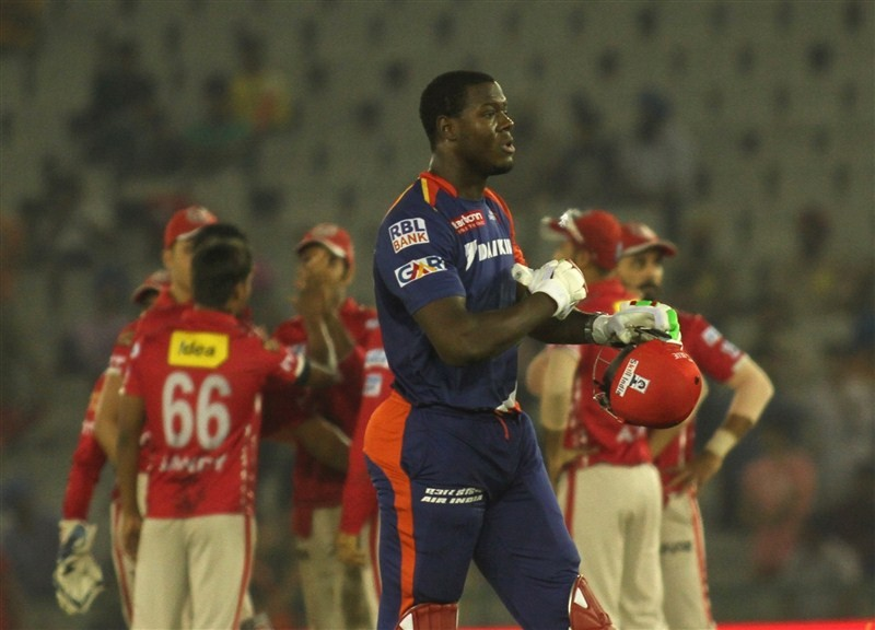 Kings XI Punjab trash Delhi Daredevils,Kings XI Punjab beat Delhi Daredevils,Kings XI Punjab,Delhi Daredevils,Marcus Stoinis,Indian Premier League,Indian Premier League 2016,Indian Premier League 9,IPL pics,IPL images,IPL photos,IPL stills,IPL pictures