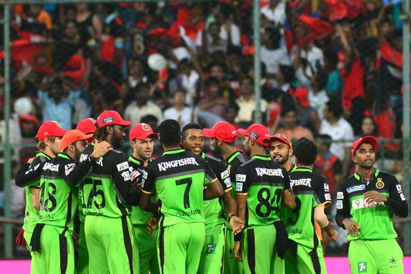Royal Challengers Bangalore trash Gujarat Lions,Royal Challengers Bangalore beat Gujarat Lions,Royal Challengers Bangalore,Gujarat Lions,RCB,GL,IPL 2016,IPL pics,IPL images,IPL photos,IPL stills,IPL pictures