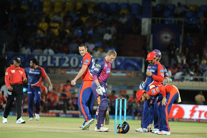 Delhi Daredevils,Rising Pune Supergiants,Rising Pune Supergiants beats Delhi Daredevils,Pune vs Daredevils,playoff,Indian Premier League,Indian Premier League 2016,Indian Premier League pics,IPL pics,IPL 2016,IPL images,IPL photos,IPL stills,IPL pictures