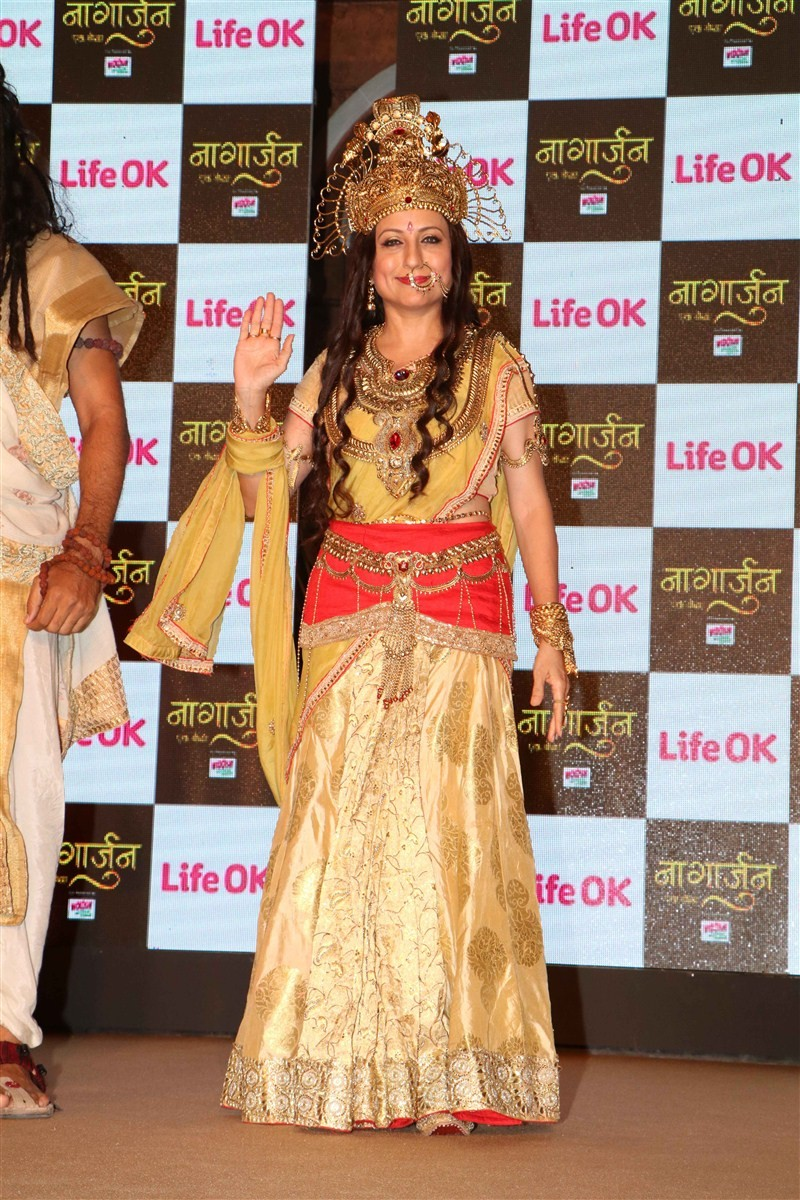 Life Ok's TV show Naagarjuna - Ek Yoddha,Naagarjuna - Ek Yoddha,Naagarjuna - Ek Yoddha show,Nagarjun... Ek Yoddha,mythological shows
