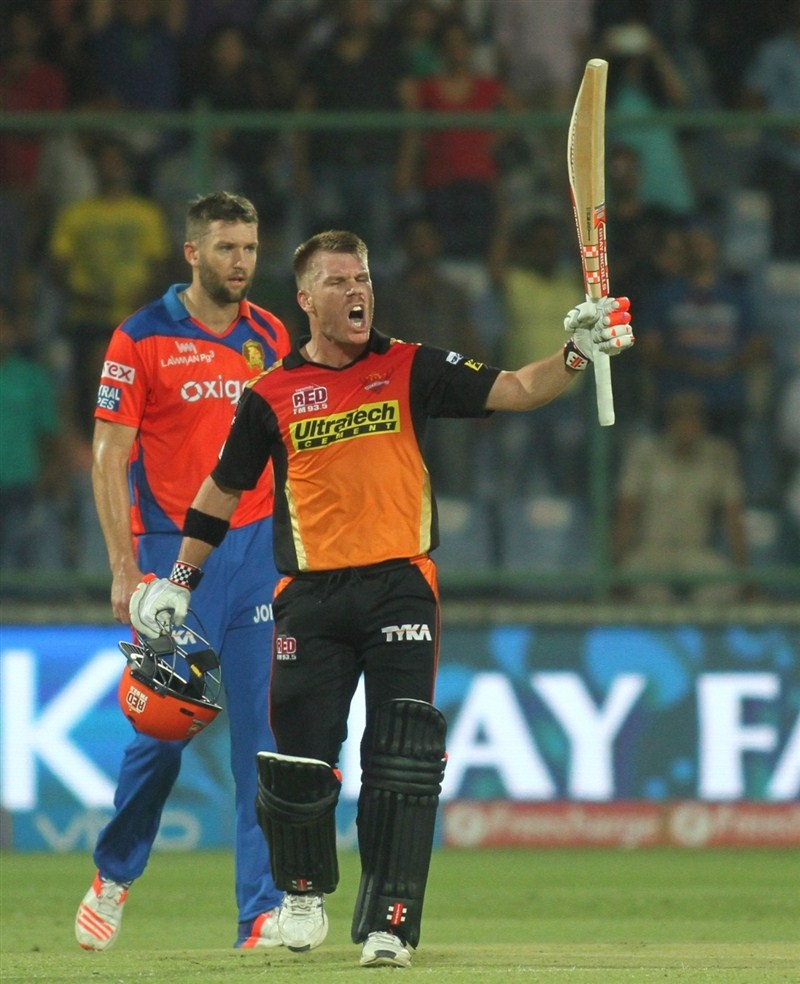 Gujarat Lions,Sunrisers Hyderabad,Royal Challengers Bangalore,RCB,David Warner,Indian Premier League,Indian Premier League 2016,IPL 2016,IPL Final,IPL 2016 final,IPL Final 2016