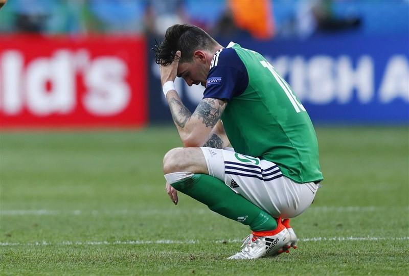 Euro 2016,Poland beat Northern Ireland,Poland,Northern Ireland,Arkadiusz Milik,Euro football championship,Euro football,Euro 2016 pics,Euro 2016 images,Euro 2016 photos,Euro 2016 stills,Euro 2016 pictures