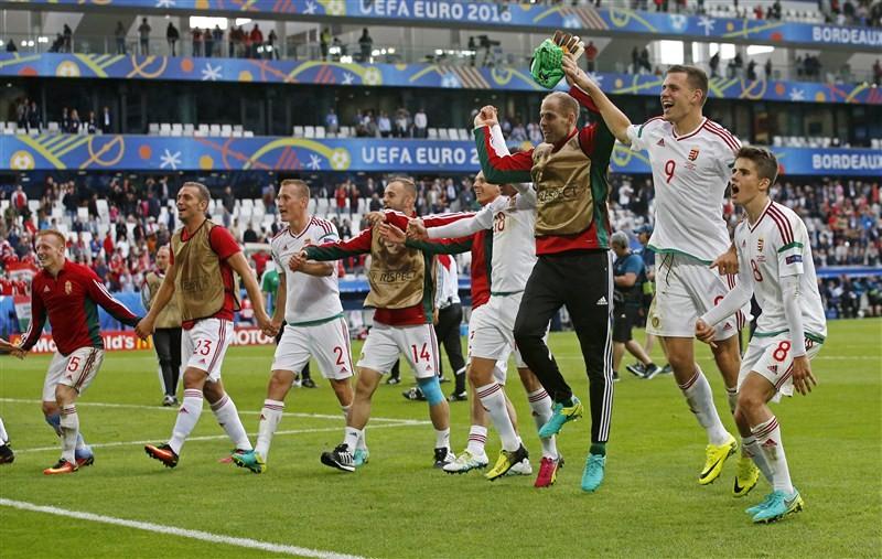 Hungary stun Austria,Hungary beats Austria,Hungary,Austria,Euro 2016,European Championship,Austria vs Hungary,Hungary beat Austria