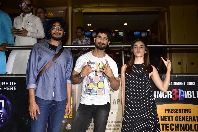 Udta Punjab,Udta Punjab full movie,Udta Punjab leaked,Shahid Kapoor,Alia Bhatt,Udta Punjab audience reaction,bollywood movie Udta Punjab,Udta Punjab special screening,Udta Punjab pics,Udta Punjab in Theaters