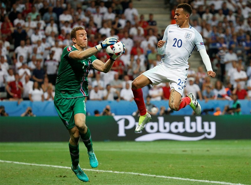 Iceland shock England,Iceland shock England 2-1,Iceland reachs Euro 2016 quarterfinal,Euro 2016 quarterfinal,Euro 2016,Iceland face France,European Championship,European Championship 2016