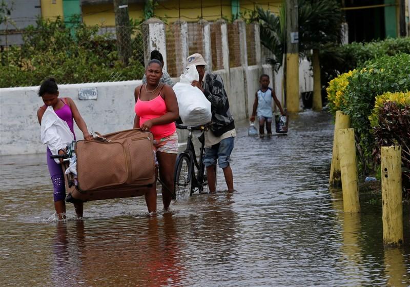 Hurricane Earl,Hurricane Earl in Belize,heavy rain,Guatemala,southeastern Mexico,Mexico