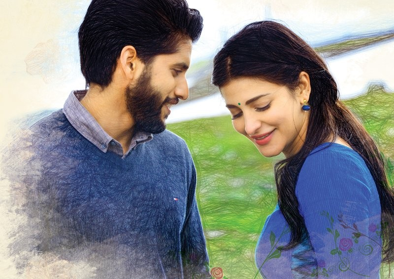 Naga Chaitanya,Shruti Haasan,Premam,Naga Chaitanya in Premam,Shruti Haasan in Premam,Premam movie stills,Premam movie pics,Premam movie images,Premam movie photos,Premam movie pictures