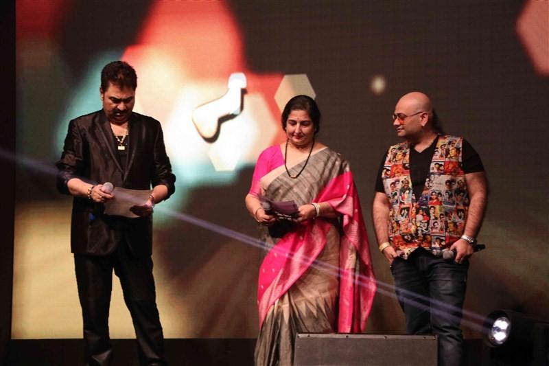 Naamkarann,Naamkarann show,Star Plus launches Naamkarann,Anu Malik,Mahesh Bhatt,Naamkarann serial launch,Naamkarann serial