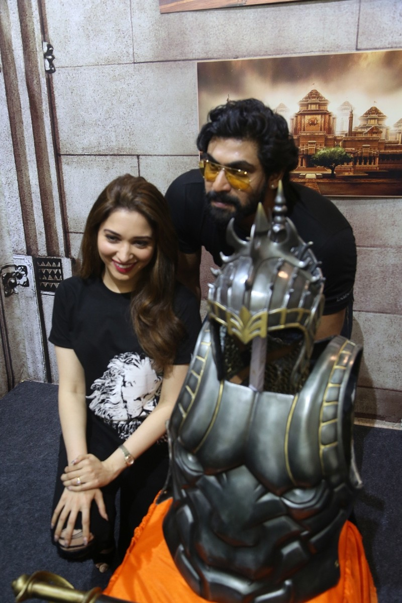 Actress Tamannaah,Baahubali Comic Con Photos,Baahubali Release,Baahubali movie release,Baahubali Photos,Rana Daggubati,Baahubali 2015,Baahubali movie teaser,S S R ajamouli Baahubali,Bahubali Movie Teaser 2015,Baahubali Movie First Look,Anushka Shetty,Bahu