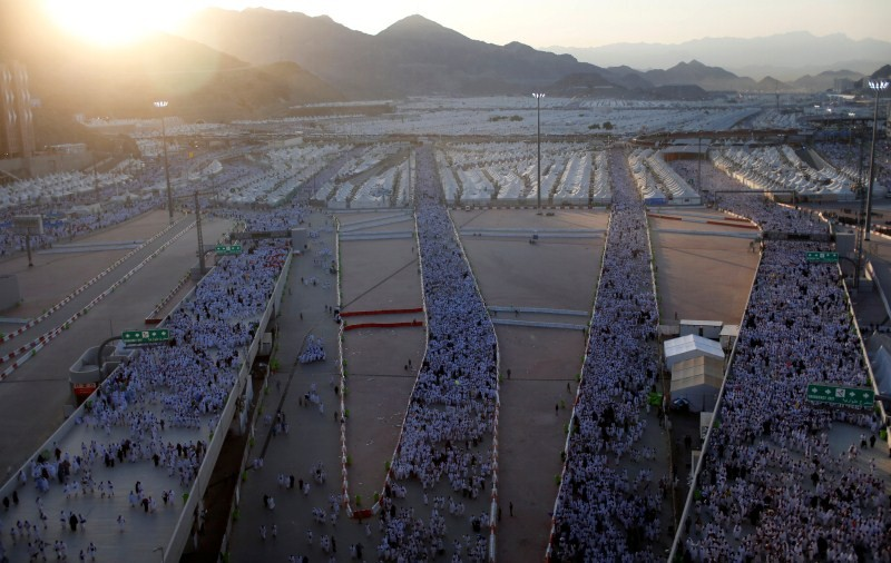 Muslims,Eid al-Adha,Eid al-Adha 2016,Eid al-Adha prayers,Eid al-Adha celebrations,Eid al-Adha celebrations around the world,Bakrid,Bakrid celebrations,Bakrid wishes,Bakrid pics,Bakrid images,Bakrid photos,Bakrid stills