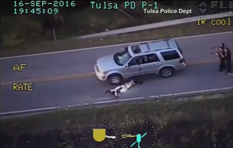 Oklahoma police,Oklahoma police shooting of Terence Crutcher,Terence Crutcher,shooting of Terence Crutcher,fatal shootings,Tulsa Officer,Betty Shelby,U.S. policing