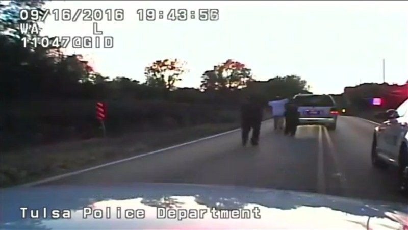 Oklahoma police,Oklahoma police shooting of Terence Crutcher,Terence Crutcher,shooting of Terence Crutcher,fatal shootings,Tulsa Officer,Betty Shelby,U.S. policing