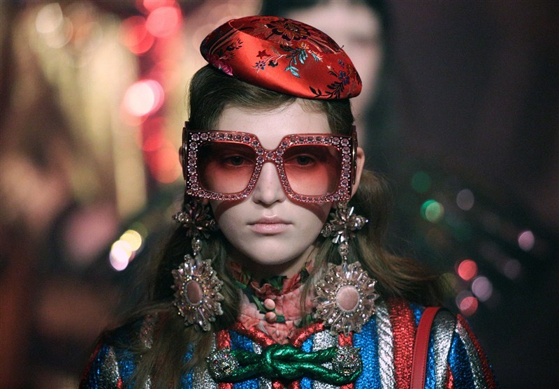 Gucci,Milan Fashion Week,Milan Fashion Week 2016,Alessandro Michele,Spring/Summer 2017 collection,Summer 2017 collection,Spring 2017 collection