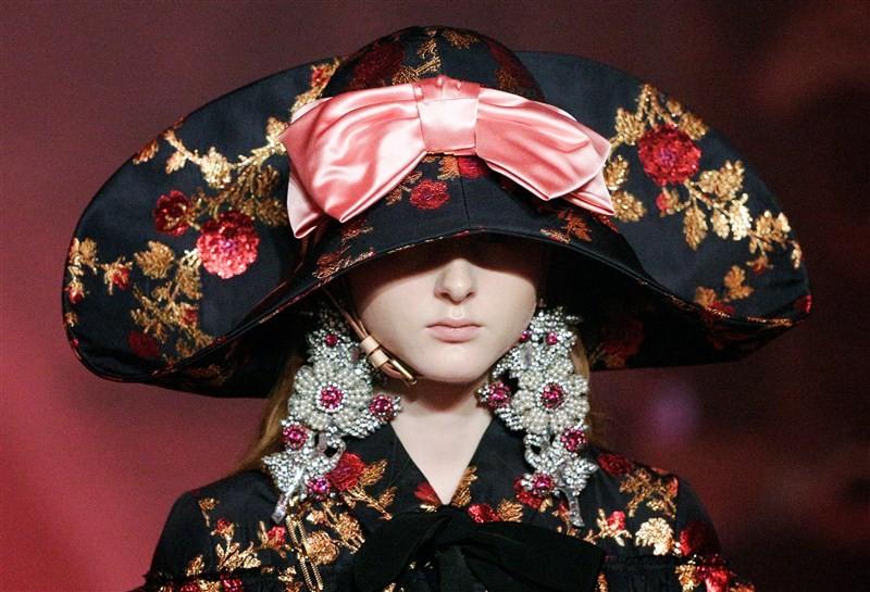 Gucci,Milan Fashion Week,Milan Fashion Week 2016,Alessandro Michele,Spring/Summer 2017 collection,Summer 2017 collection,Spring 2017 collection