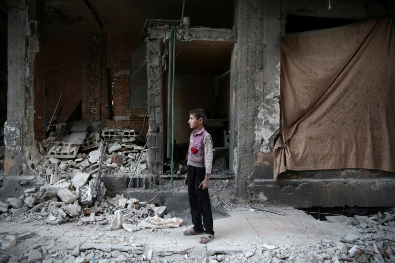 Air strikes,rebel-held Syria,Syria conflict,Syrian government forces,Syrian army,Air strikes pound rebel-held Aleppo