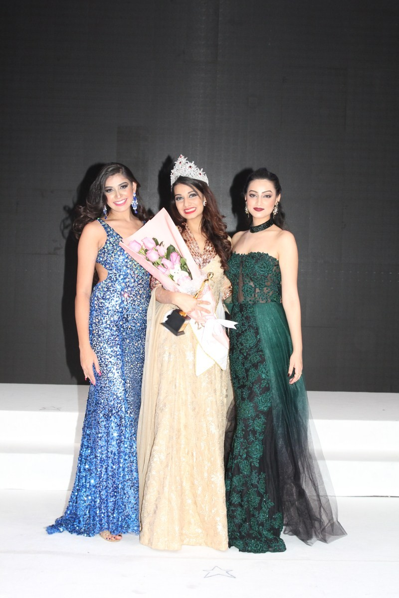 Divya Aggarwal,winner Divya Aggarwal,Indian Princess 2016,Indian Princess,Divya Aggarwal as Indian Princess 2016,Divya Aggarwal as Indian Princess