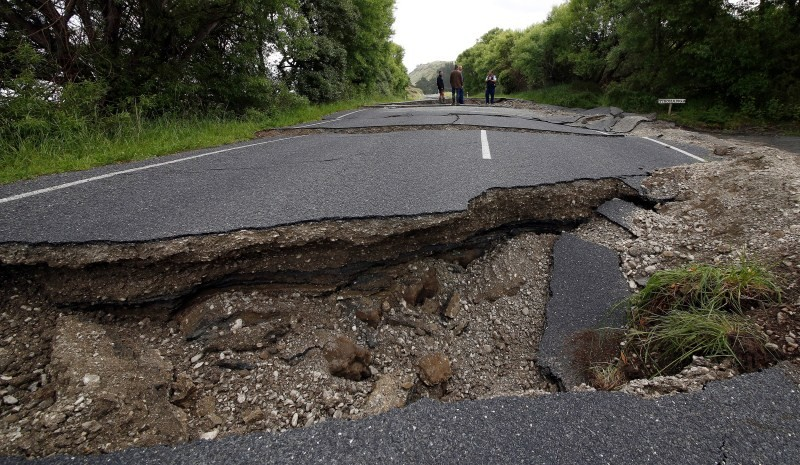 New Zealand,New Zealand earthquake,New Zealand hit earthquake,New Zealand severe earthquake,New Zealand aftershocks