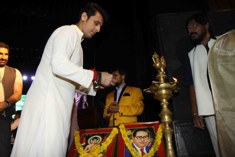 Dr. Ambedkar Awards 2015,Dr. Ambedkar Awards,Dr. Ambedkar,event,award function,bollywood event
