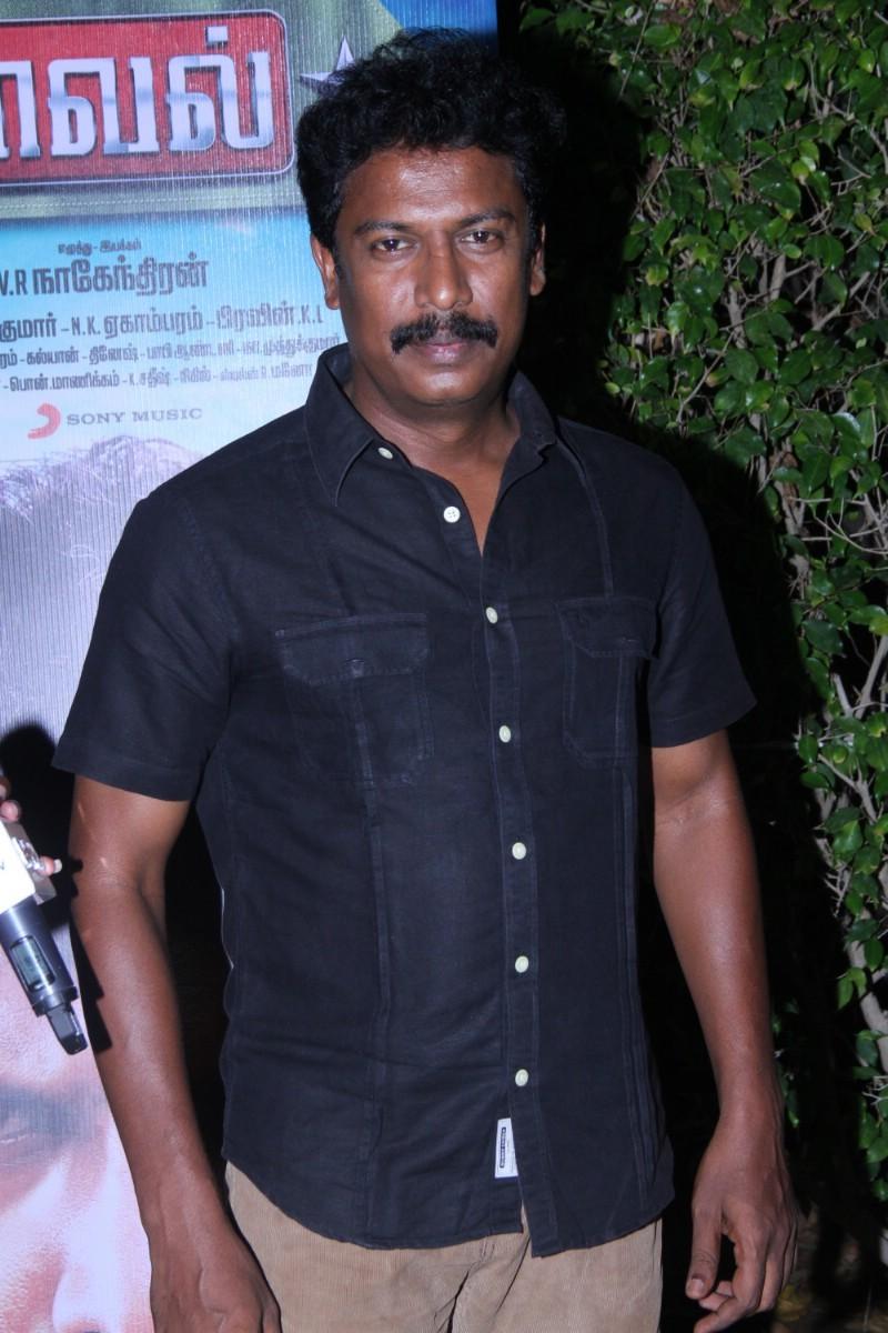 Kaaval Movie Press Meet,Kaaval,tamil movie Kaaval,Kaaval audio launch,Vimal,Punnagai Poo Gheetha,Gheetha,Samuthirakani,event,tamil event