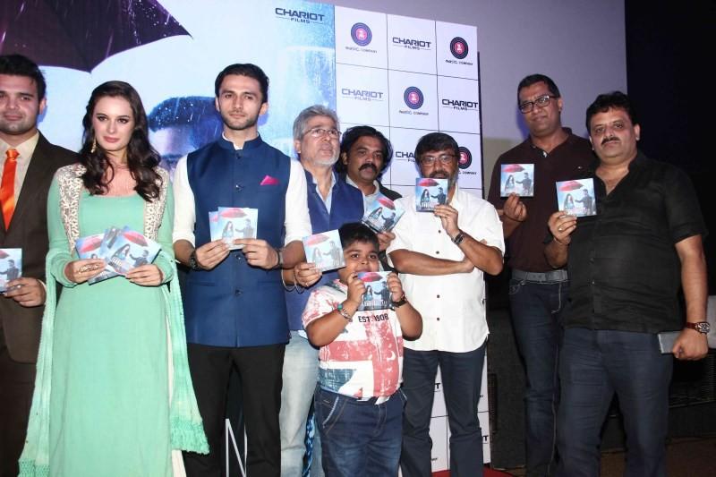 Music Launch Of Ishqedarriyaan,Ishqedarriyaan Music Launch,Ishqedarriyaan,bollywood movie Ishqedarriyaan,Ishqedarriyaan pics,Ishqedarriyaan images,Ishqedarriyaan audio launch,event