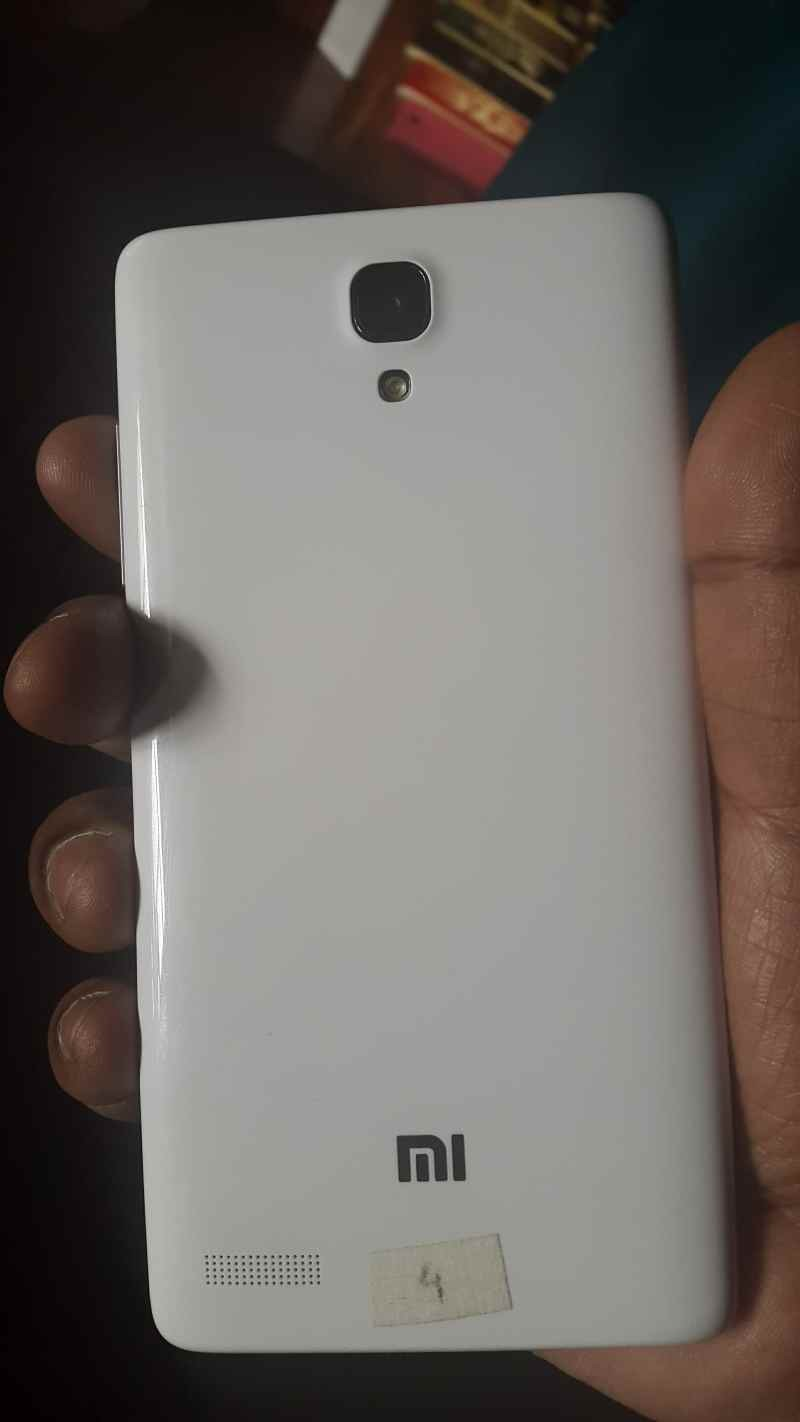 Redmi Note Built-2
