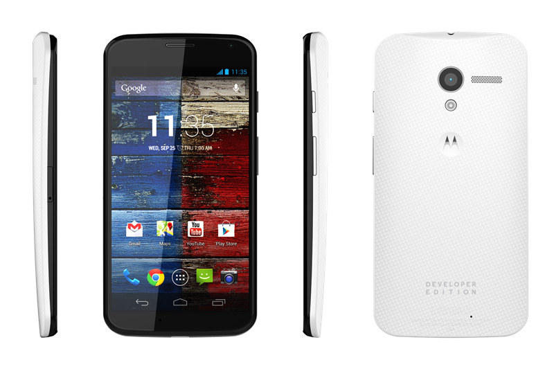 Moto X (1st Generation)
