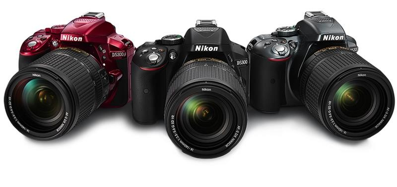 Top 10 Cheapest DSLR Cameras You Can Buy in 2014-2015: Nikon ...