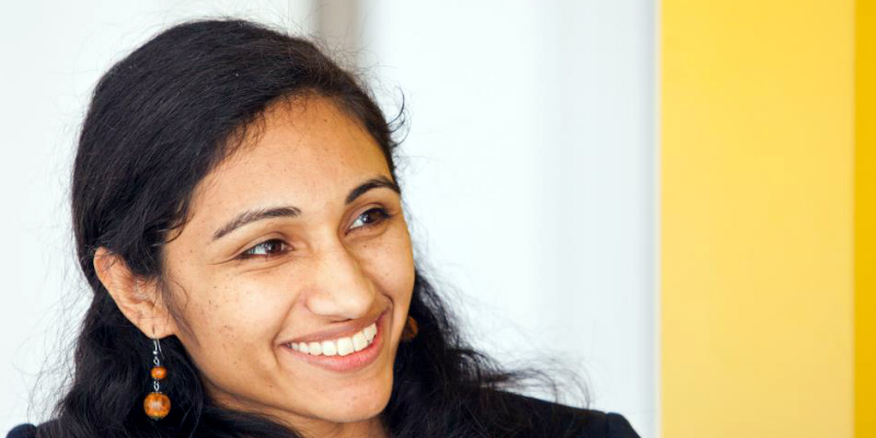 Dr. Sindhu Joseph - CEO, co-founder at Cognicor
