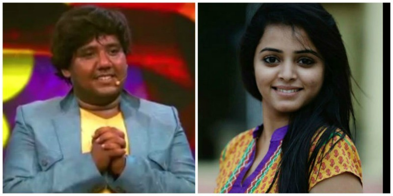 TV actors Rachana, Jeevan killed in auto crash