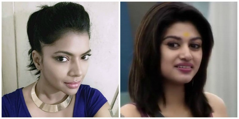 Bigg Boss Oviya tweets about her Relationship Status