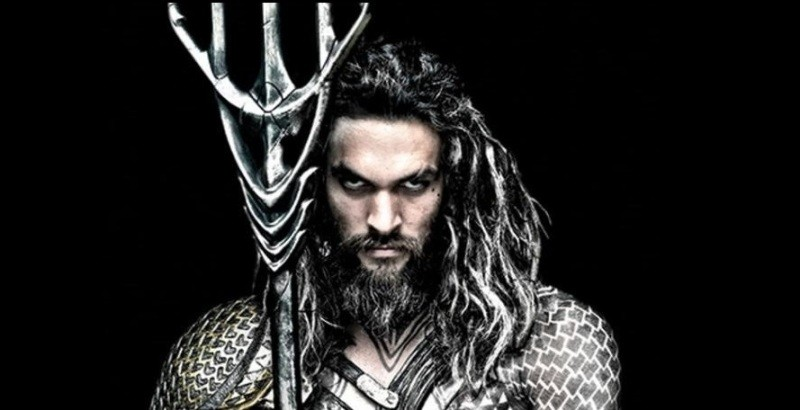 New Aquaman Release Date Announced