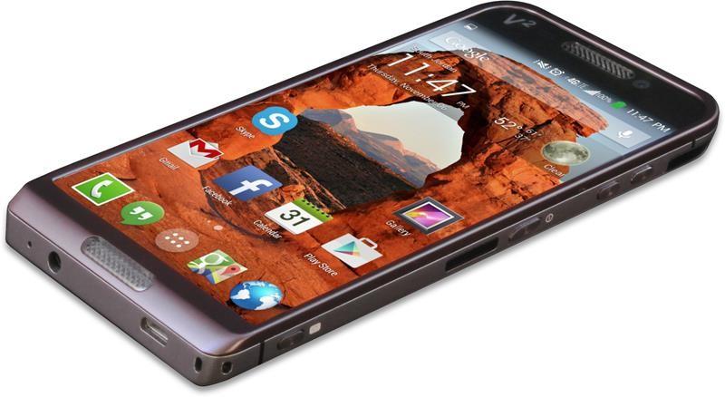 Saygus V Square Smartphone