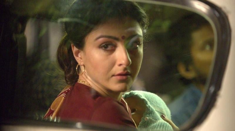 Soha Ali Khan in 31st October