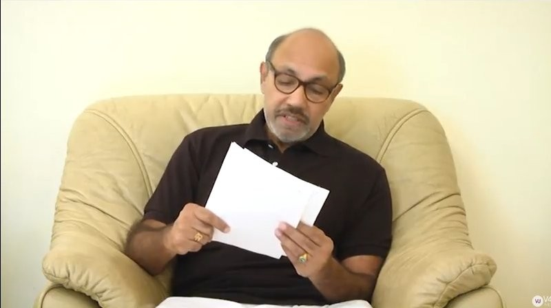 Sathyaraj apologies for his comments against Kannadigas