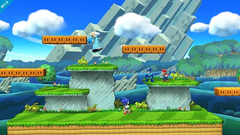 Smash Bros 4