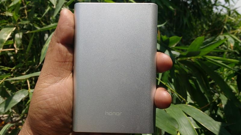 Huawei Honor AP007 13,000 mAh Power Bank Review