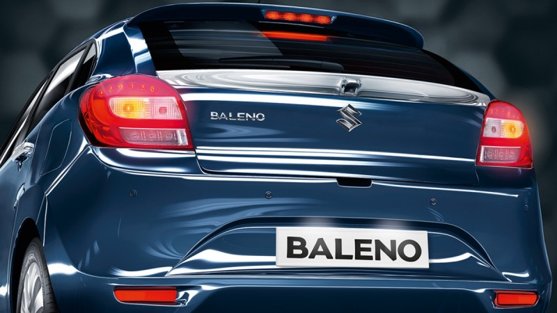 Maruti Suzuki S Cross Baleno Get Added Features Find Out