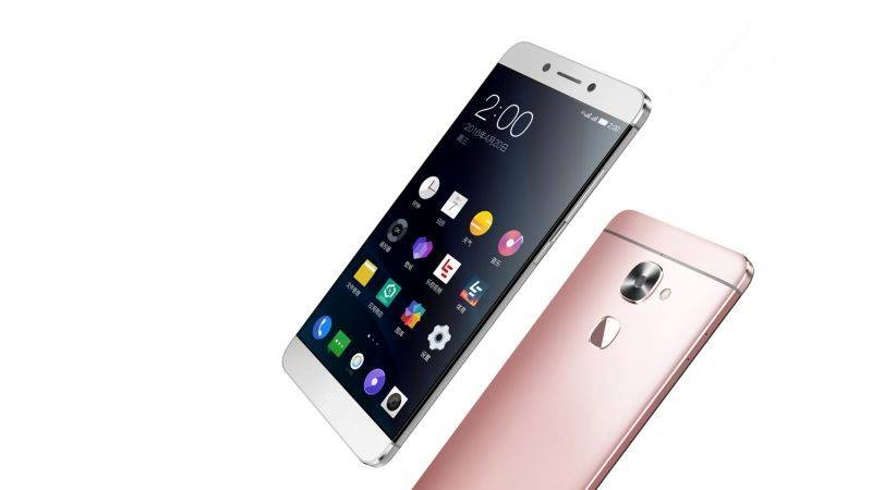 LeEco Le Max 2, Le 2 Pro and Le 2 launched in China with USB Type-C headphones and no 3.5mm jack