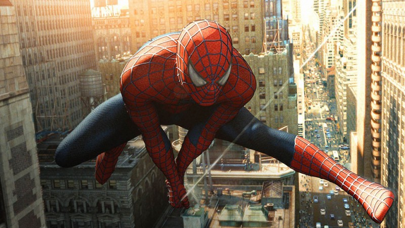 Spider-Man: Homecoming Trailer Swings its Way to our Screens