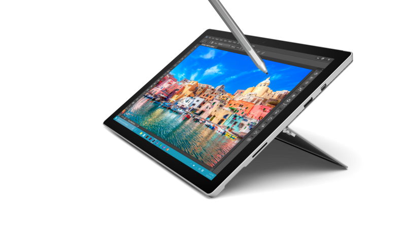 Microsoft,Surface Pro 5, Surface Pro 4, 2017,launch,China,price, specs
