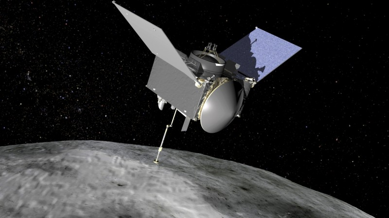 NASA Designs HAMMER Spacecraft to Deflect or Nuke Dangerous Asteroids
