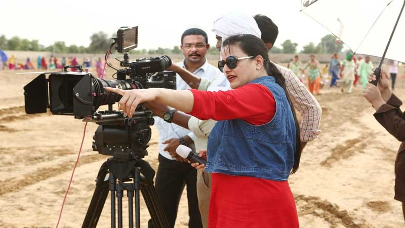 Honeypreet Insan in six day police custody