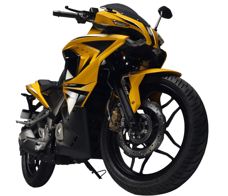 Bajaj Aims to Sell 2,500 Pulsar RS 200 per Month; Bookings, Availability and More