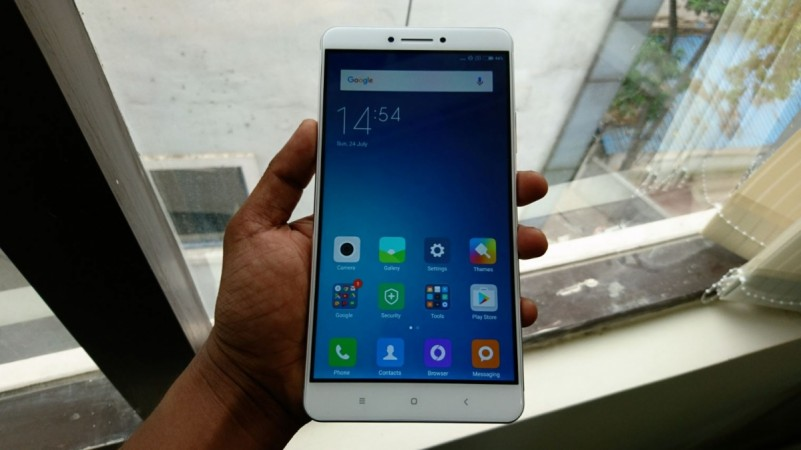 Xiaomi Mi Max Review: XL version of Redmi Note 3 for mobile entertainment buffs
